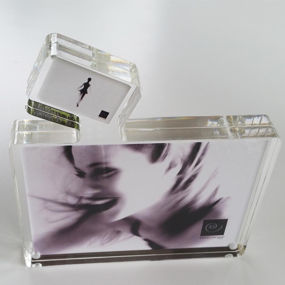 Cornice portafoto design mascagni occasioni d 39 autore for Occasioni design